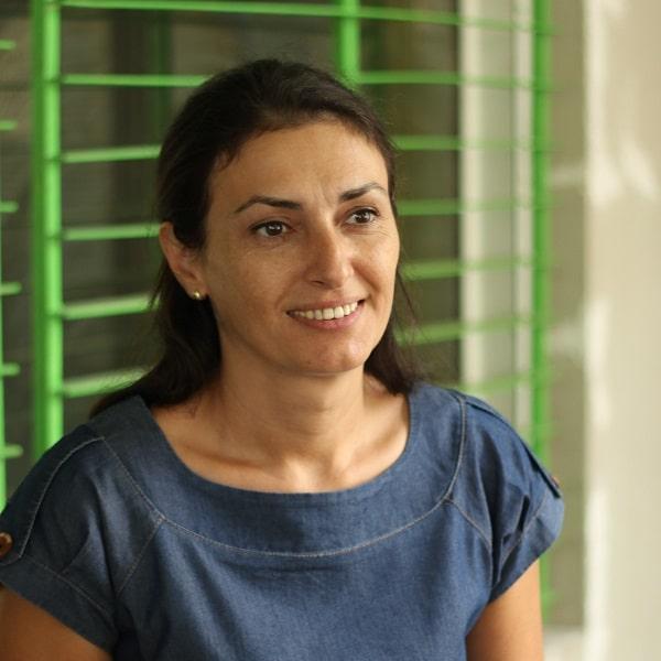 Илияна Николова - Неща с душа