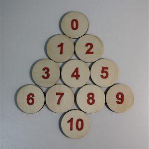 Доп. жетони 0-10