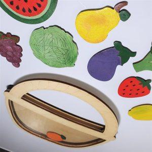 Кошничка за хладилник